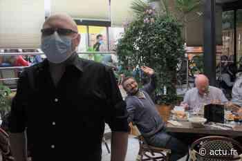Eure. Au restaurant Le Monarque à Gisors, le Covid, « ça a cassé la dynamique qu'on avait avant » - L'Impartial