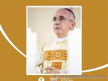 Religioso natural do município de Penedo testa positivo para Covid-19 - Aqui Acontece