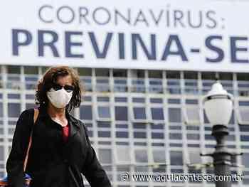 Município de Penedo tem 284 pessoas recuperadas do novo coronavírus - Aqui Acontece