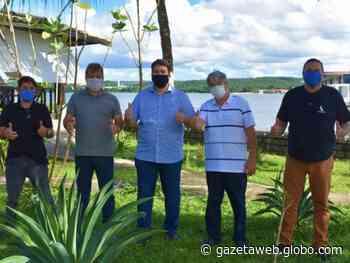PROS-AL une famílias Andrade e Ernesto e esquenta eleições em Penedo - Gazetaweb.com