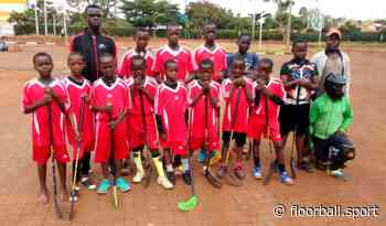 IFF Kids with Sticks winners presented - Tsunami Floorball Academy in Kenya - IFF Main Site - International Floorball Federation