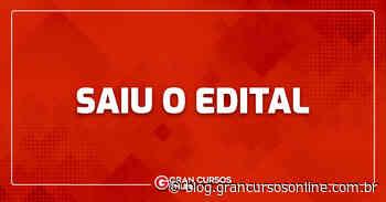 Concurso SAEAN de Artur Nogueira SP: SAIU O EDITAL. VEJA! - Gran Cursos Online