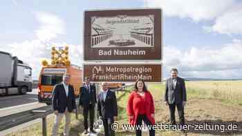 Bad Nauheim macht den Anfang - Wetterauer Zeitung