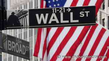 Wall Street opens lower after five-day rally as coronavirus cases surge
