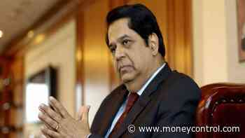 See some pain as economy emerges from COVID-19 crisis, GDP contraction may not be as sharp as anticipated: KV Kamath
