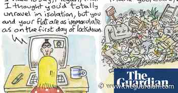 Clare in the community: as lockdown unravels ...