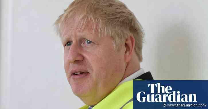 No apology over Boris Johnson's 'cowardly' care home claims