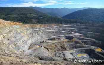 Serbia's Zijin Bor Copper to build $20 mln belt conveyor system - SeeNews