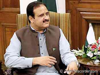 CM directs BoR to make arazi centres functional - Business Recorder