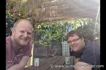 Missing Fraser Valley man's car found in Harrison – Surrey Now-Leader - Surrey Now-Leader