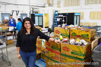 Surrey Food Bank opens huge new 'forever home' in Newton - Surrey Now-Leader