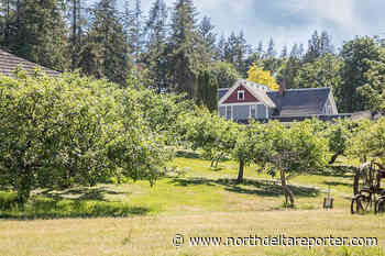 South Surrey's Historic Stewart Farm to offer guided tours – North Delta Reporter - North Delta Reporter