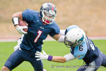 White Rock-South Surrey Titans announce registrations open for football season - Surrey Now-Leader