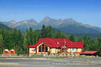 Northern communities welcome tourists as province opens to in-BC travellers - Surrey Now-Leader
