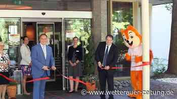 Bad Nauheim: Hotel Dolce wieder geöffnet - Wetterauer Zeitung