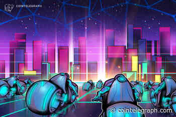 Blockchain-Enabled 'Neon District' RPG Will Launch on Matic Network - Cointelegraph