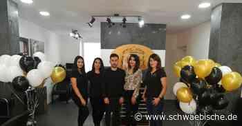 """""""MBM Salon"""" eröffnet in Sigmaringen - Schwäbische"""