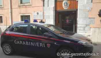 Arrestato dai carabinieri di Taormina un 43enne per spaccio di droga , Accadde oggi - Gazzetta Jonica