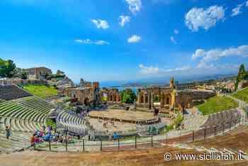 Teatro Antico di Taormina: un tesoro del passato dalla vista mozzafiato - Sicilia Fan