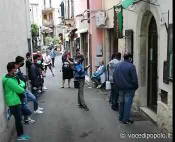Da Taormina il grido d'allarme degli stagionali del turismo - https://vocedipopolo.it