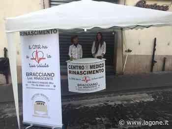Il centro medico Rinascimento: stasera a Bracciano, Centro storico, ore 20 - L'agone