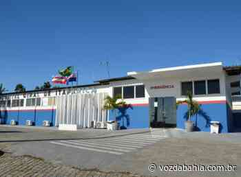 Hospital Geral de Itaparica presta assistência obstétrica 24h em meio à pandemia - Voz da Bahia