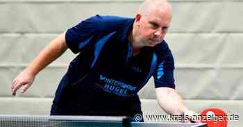 Vorbereitungen auf neue Tischtennis-Saison in Wetterau und Vogelsberg laufen auf Hochtouren - Kreis-Anzeiger