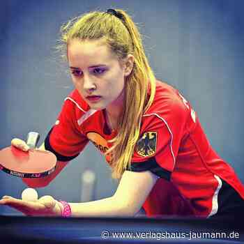 Tischtennis: Klee trifft auf die Weltklasse - Tischtennis - www.verlagshaus-jaumann.de