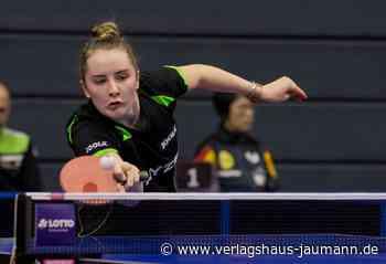 Tischtennis: Weils Neue mischt die Weltklasse auf - Tischtennis - www.verlagshaus-jaumann.de