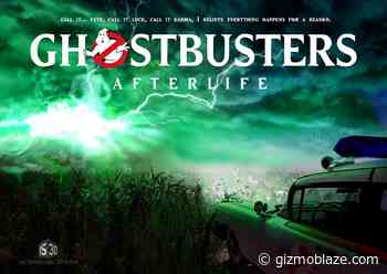 Ghostbusters Afterlife CONFIRMED for 2021: Bill Murray Finally Returning with Paul Rudd & Finn Wolfha ... - Gizmo Blaze