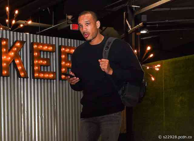Rob Pelinka: Lakers Stayed 'Close' To Avery Bradley On Orlando Decision