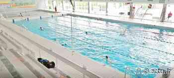 Seine-et-Marne : VIDEO. Les piscines de Chelles et de Torcy ont rouvert - actu.fr
