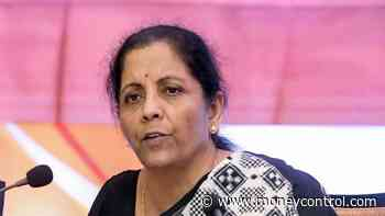 With an eye on economic growth, Nirmala Sitharaman meets CMDs of 23 PSUs to discuss capex plans