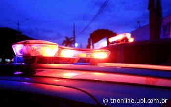 Homem é preso após ameaçar familiares em Faxinal - TNOnline - TNOnline