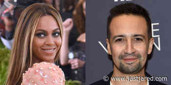 Beyonce Saw 'Hamilton' Live But Lin-Manuel Miranda Didn't Perform For Her - Find Out Why!