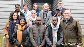 Gemeinsam mit Äthiopien: Nachhaltige Textilindustrie: Hochschule Flensburg forscht zu fairer Kleidung | shz.de - shz.de