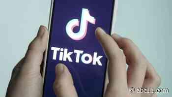 U.S. leaders considering banning social media giant TikTok over privacy concerns