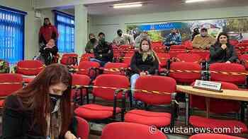 Mobilização contra invasão de áreas motiva encontro em Canela - Revista News