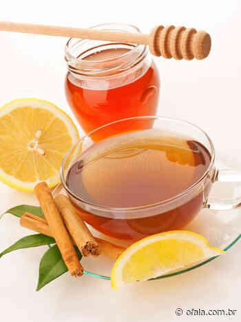 Saiba como mel, canela e limão em água morna podem ajudar você a perder peso - Fala Simões Filho