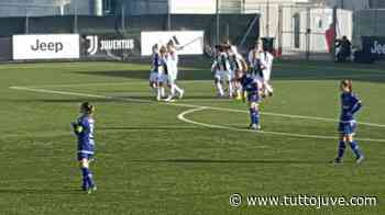 UFFICIALE - Juventus Women, Beretta in prestito al Tavagnacco - Tutto Juve