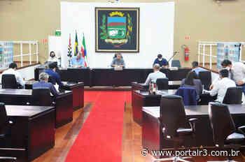 Câmara de Pindamonhangaba aprova Projeto de Lei de Diretrizes Orçamentárias para 2021 - PortalR3