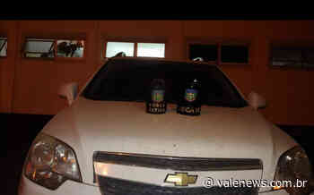 Força Tática e ROCAM de Pindamonhangaba desmontam esquema de clonagem de veículos - Vale News
