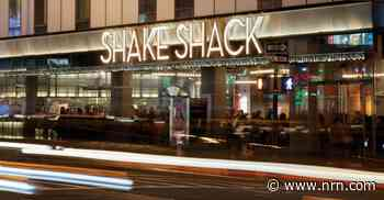 Double whammy: Protests and pandemic hurt Shake Shack sales