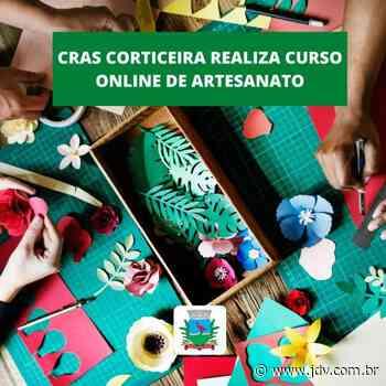 Inscrições abertas para curso de artesanato online em Guaramirim - Jornal do Vale do Itapocu