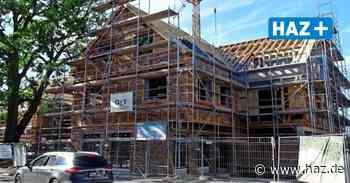 Bauvorhaben Neue Höfe in Bissendorf verzögert sich - Hannoversche Allgemeine