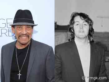 Danny Trejo on When 'Hey Jude' Caused a Riot While He Was In Prison - wmgk.com