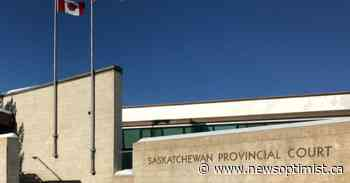 Onion Lake man facing organized crime charges has appearance in P.A. Provincial Court - The Battlefords News-Optimist