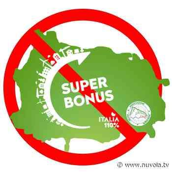 L'ASSOCIAZIONE INGEGNERI ISCHIA: L'ISOLA NON E' PRONTA PER IL SUPER BONUS - Nuvola Tv