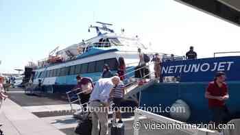 Turismo, Ischia traina la ripresa e punta alla destagionalizzazione - videoinformazioni