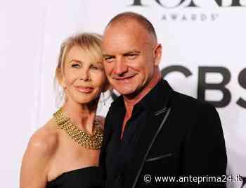 Ischia, Trudie Styler e Sting premitati come Global Ambassador - anteprima24.it